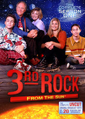 3rd Rock from the Sun - The Complete Season One