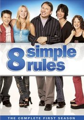 8 Simple Rules - The Complete First Season