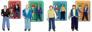 Happy Days Action Figures