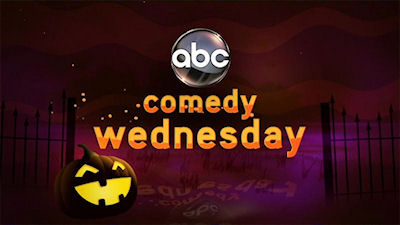 ABC Comedy Wednesday
