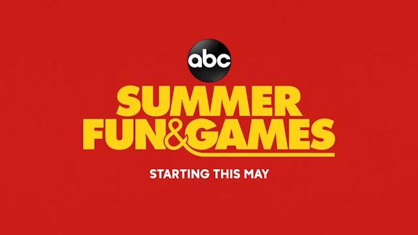 ABC Summer Fun & Games