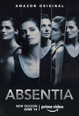 Abesentia Season 2