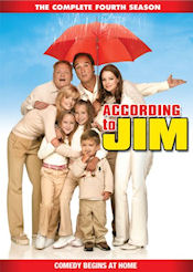 According to Jim - The Complete Fourth Season