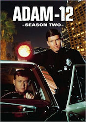 Adam-12 - Season Two