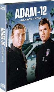 Adam-12 - Season Three