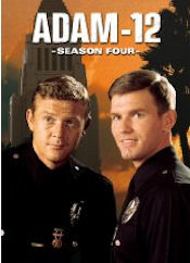 Adam-12 - Season Four