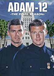 Digital Digest: Adam-12 - The Final Season DVD Review