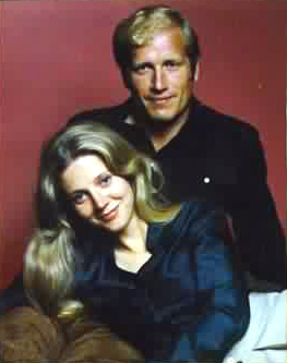 Adam's Rib - Blythe Danner and Ken Howard