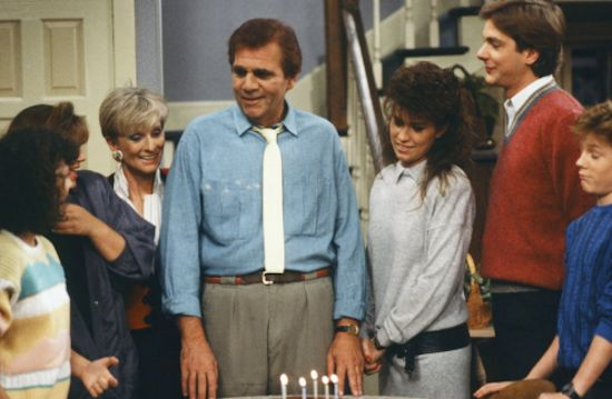 Alex Rocco - The Facts of Life