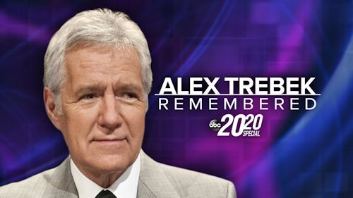 20/20: Alex Trebek Remembered