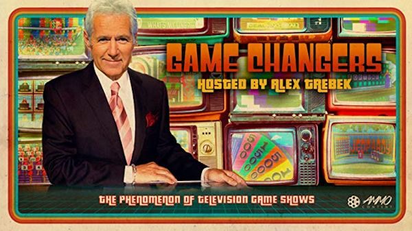 Alex Trebek's Game Changers