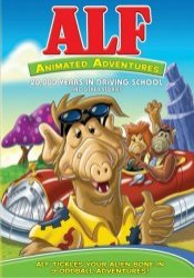 ALF Animated Adventures - 20,000 Years in Driving School