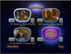 ALF - Season Two DVD Menu