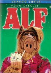 ALF - Season Three