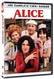 Alice - The Complete First Season