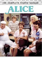 Alice - The Complete Eighth Season