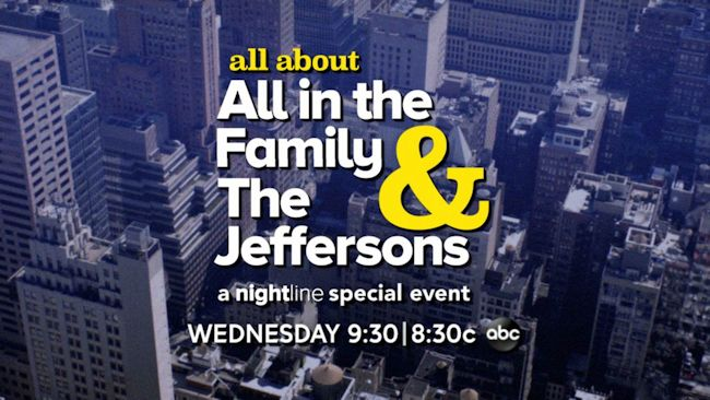 All About All in the Family & The Jeffersons