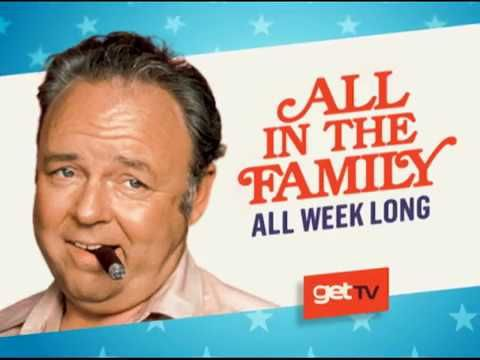All in the Family on getTV