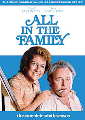 All in the Family - The Complete Ninth Season