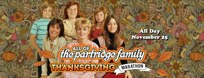 All of The Partridge Family Marathon