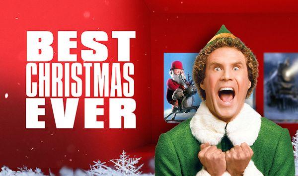 AMC Best Christmas Ever