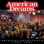 American Dreams CD Soundtrack