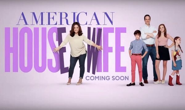American Housewive