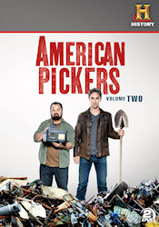 American Pickers - Volume Two