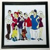 Gilligan's Island cartoon photo