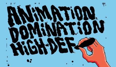 Animation Domination