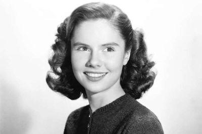 Ann E. Todd (Ann Basart)