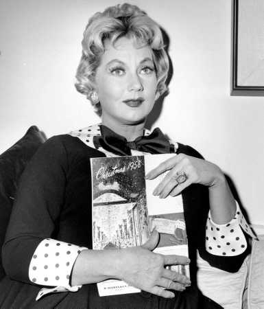 ann sothern cause of death