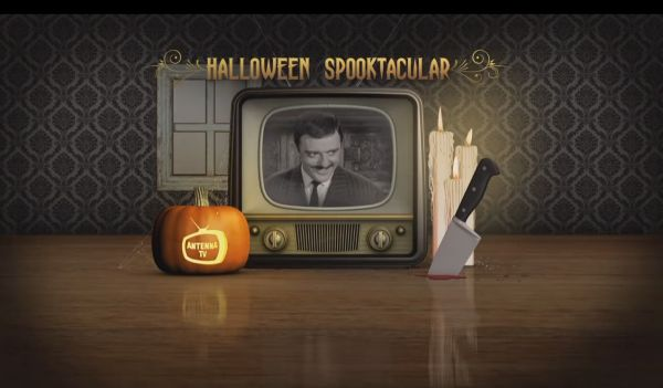 Antenna TV's Halloween Spooktacular