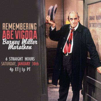 Remembering Abe Vigoda - Antenna TV