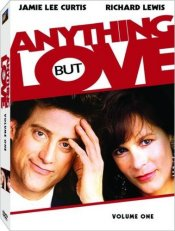 Anything But Love - Volume One (Seasons 1-2)