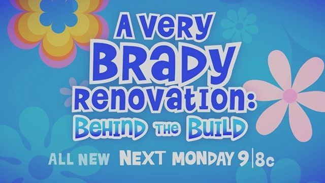 A Very Brady Renovation: Behind the Build