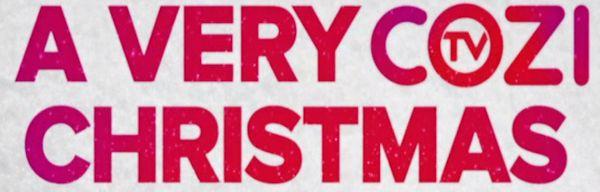 A Very COZI Christmas