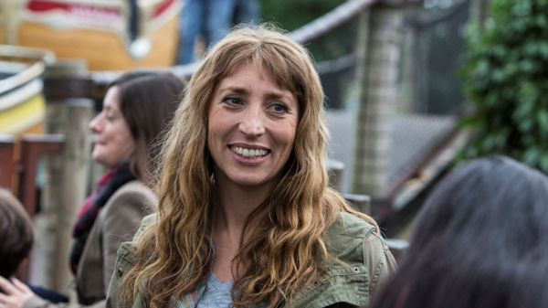 Back to Life - Daisy Haggard