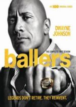 Ballers - The Complete First Season