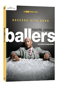 Ballers - The Complete Second Season