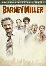 Barney Miller - The Complete Seventh Season