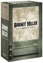 Barney Miller - The Complete Series
