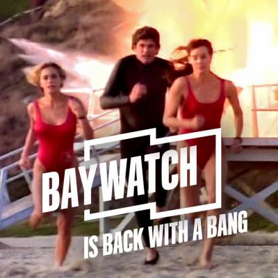 Baywatch - POP