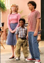 Behind the Camera: The Unauthroized Story of Diff'rent Strokes