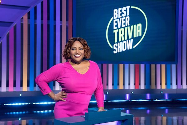 Sherri Shepherd - Best Ever Trivia Show