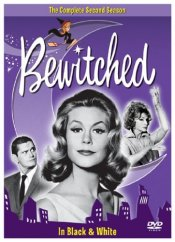 Bewitched - The Complete Second Season (Black and White)