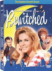 Bewitched - The Complete Seventh Season