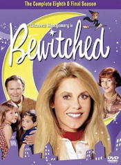 Bewitched - The Complete Eighth & Final Season