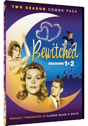 Bewitched - Seasons 1 and 2 (Mill Creek)