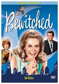 Bewitched - The Complete First Season (Color)